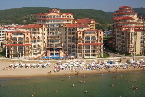 Atrium Beach and Spa Hotel All Inclusive Promotion
