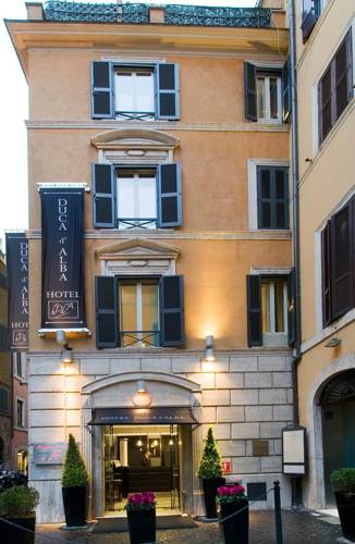 Duca d'Alba Hotel - Chateaux & Hotels Collection Promotion