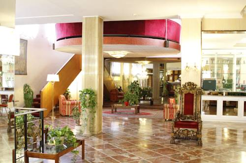 Grand Hotel Hermitage Promotion