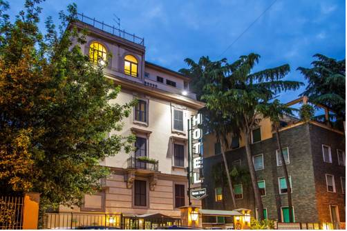 Hotel Buenos Aires Promotion