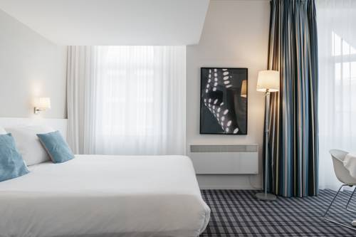 Leopold Hotel Ostend Promotion
