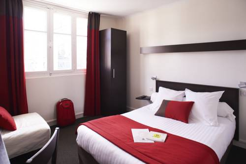 Logis Hotel Chateaubriand Promotion