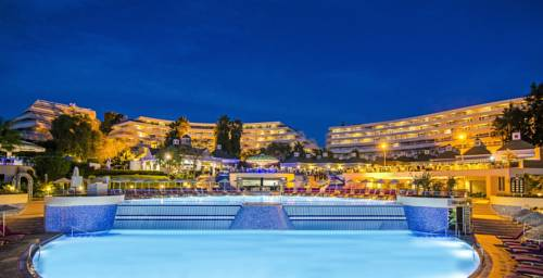 The Grand Blue Sky International - All Inclusive Promotion
