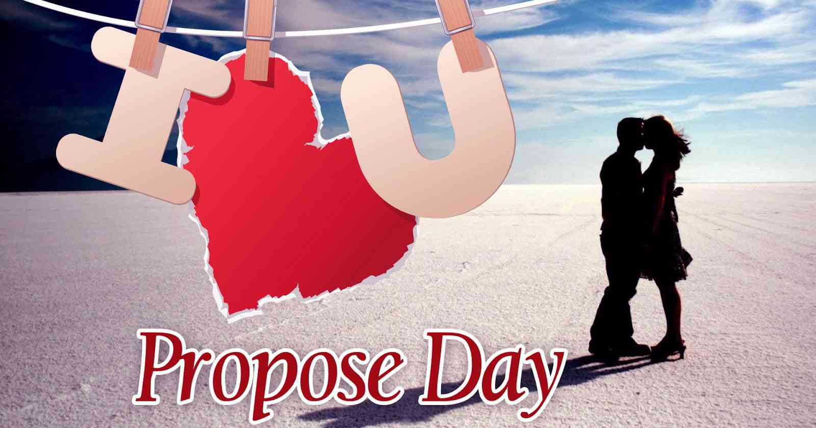 Propose Day 2017 Images HD Photos Amp Wallpapers For