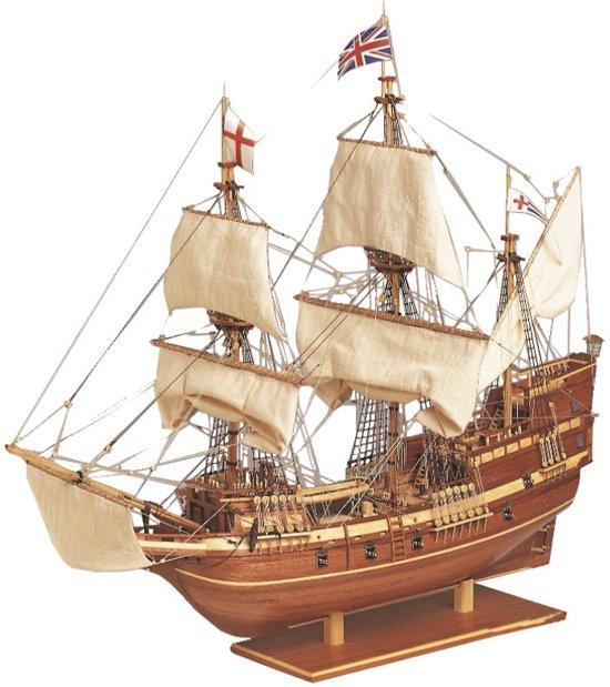 Constructo Modelbouwpakket Mayflower