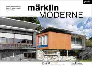Marklin Moderne