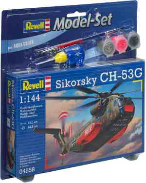 Model Set CH-53G Heavy Transport