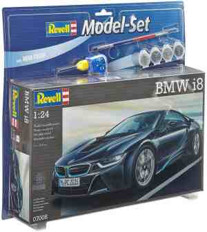 Revell Model Set - BMW I8
