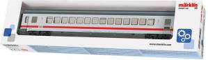 Märklin Start up - Intercity sneltreinrijtuig Apmz 125.3 1e klas DB