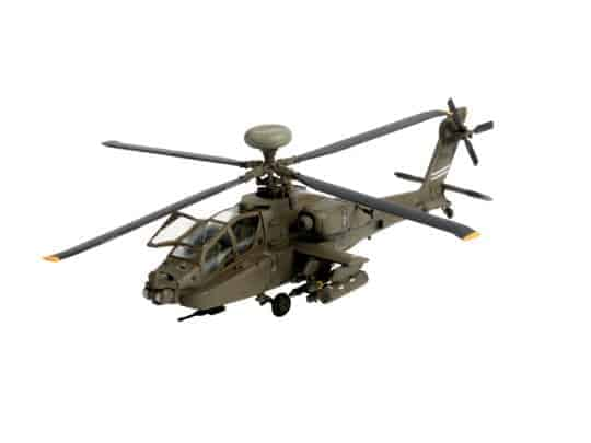 MS Longbow Apache