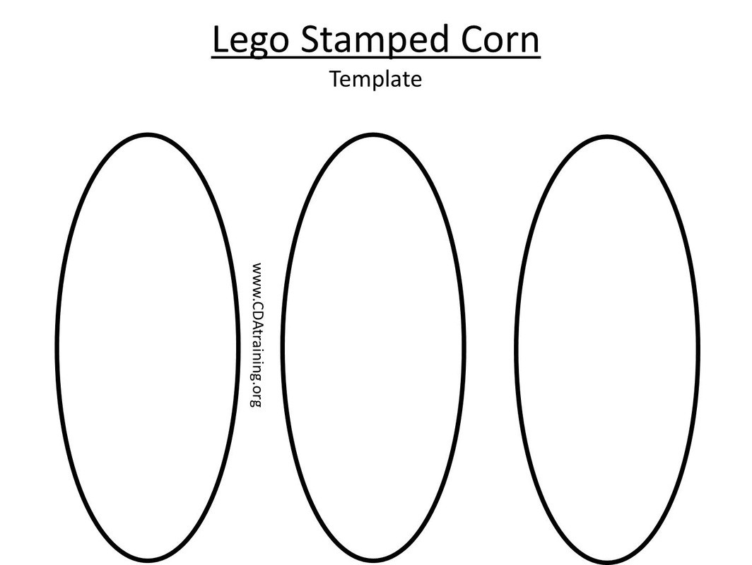 Lego Activities Curriculum Theme