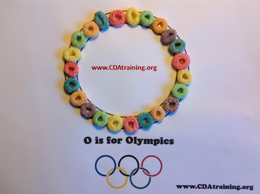 Olympic Games Theme