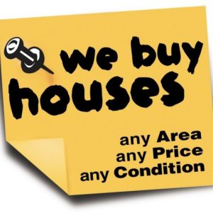 We Buy Any House Fast