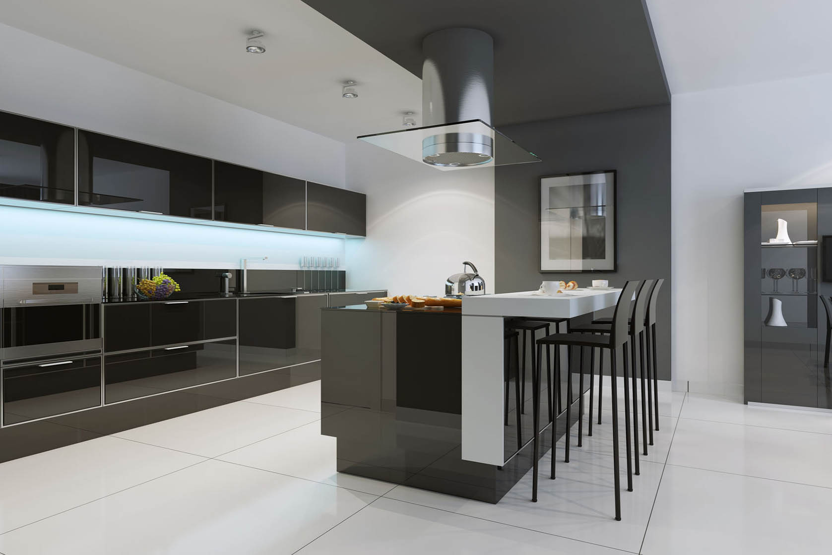 Award Winning Kitchen Designs 2017