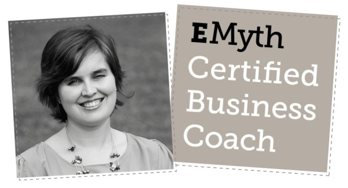 EMyth Business Coaching