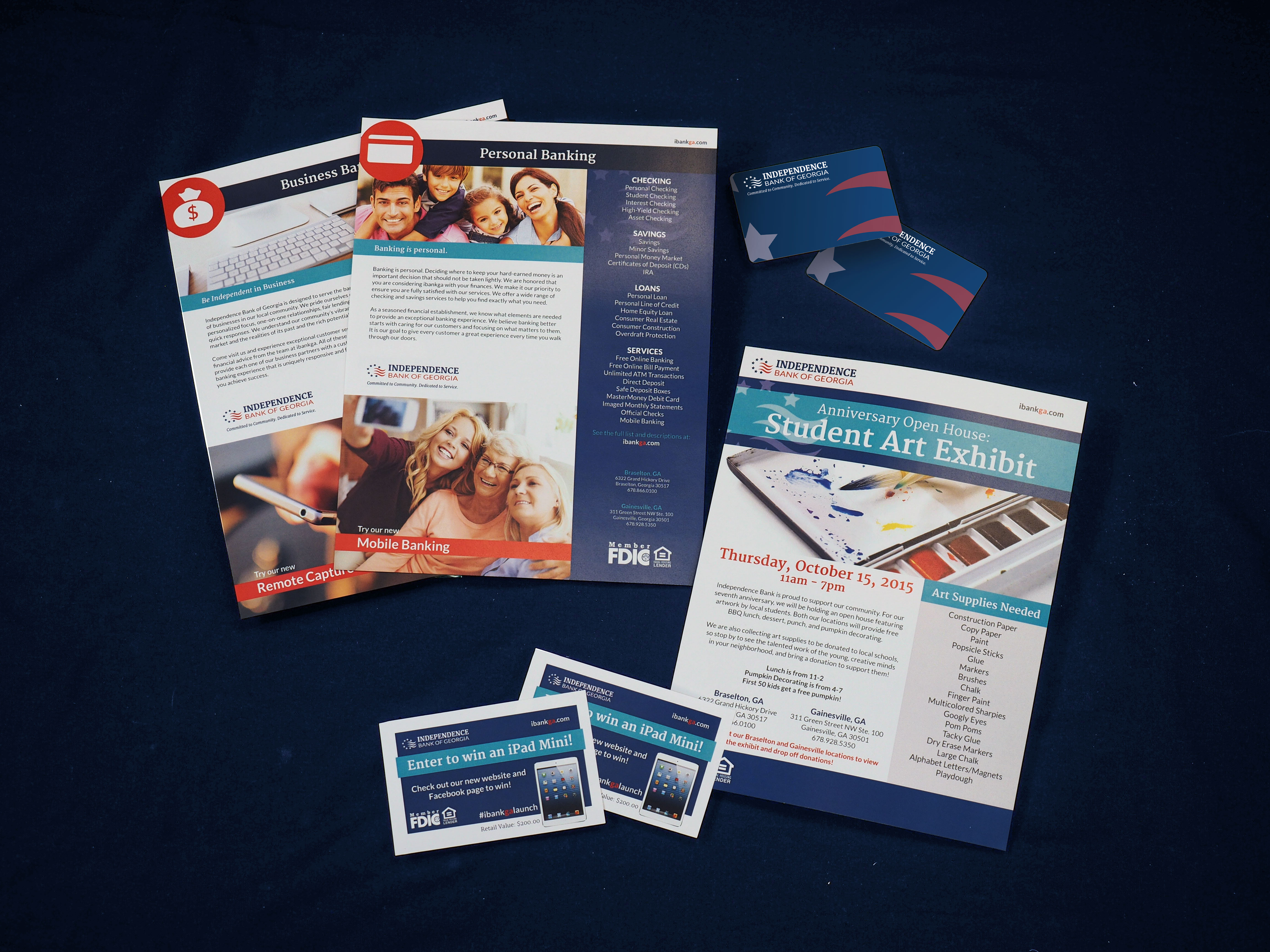 Advantage Financial FCU Branding Case Study | image.works