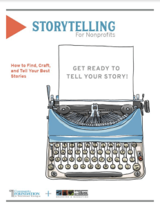 Storytelling for Nonprofits Workbook