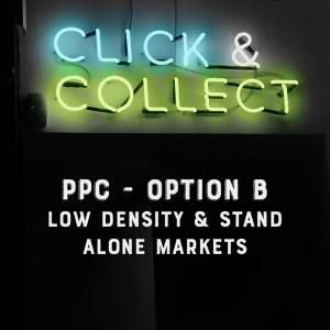 PPC Option B Feature