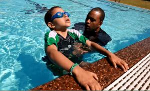 basics of swimming for beginners