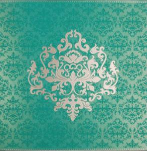 Hindu wedding invitaton cards, United states