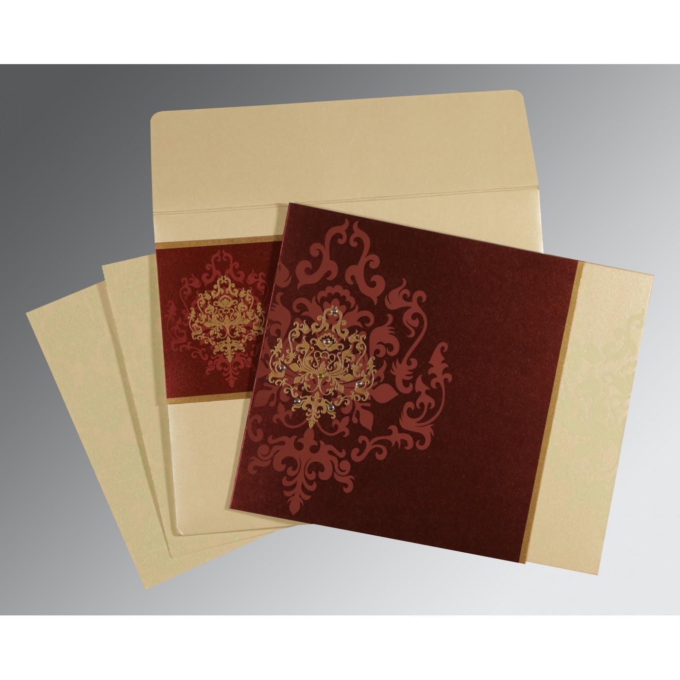 Muslim Wedding Cards Importance Invitation Wordings123WeddingCards