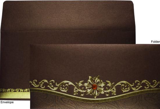 Hindu wedding invitations