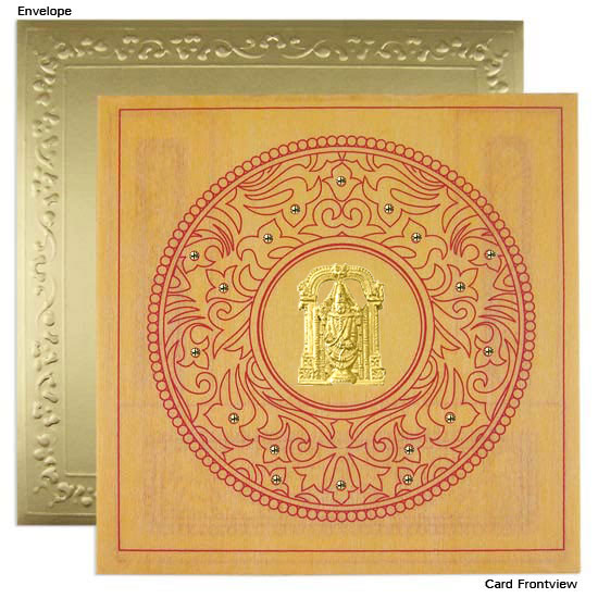 Has South Indian Wedding Invitation Cards Transformed With