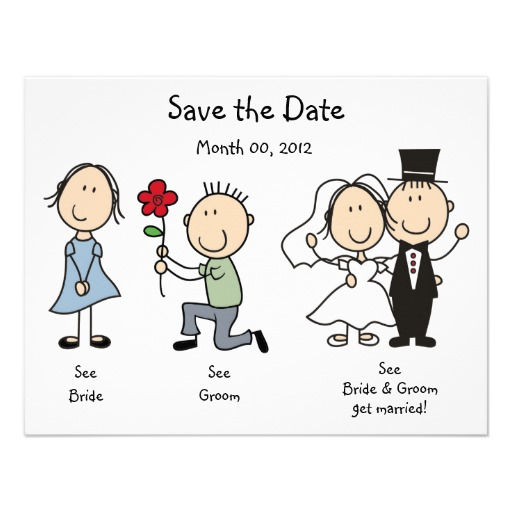 When To Send Save The Date Cards?
