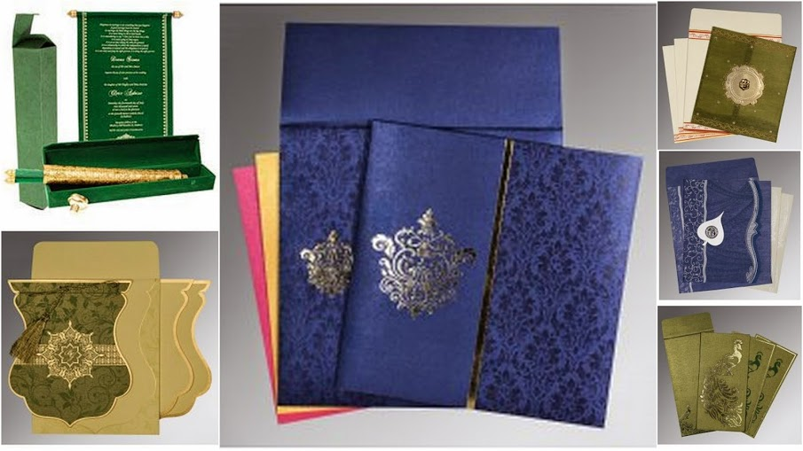 Royal Blue And Lime Green Wedding Invitations: Popular Wedding Color Ideas 2015