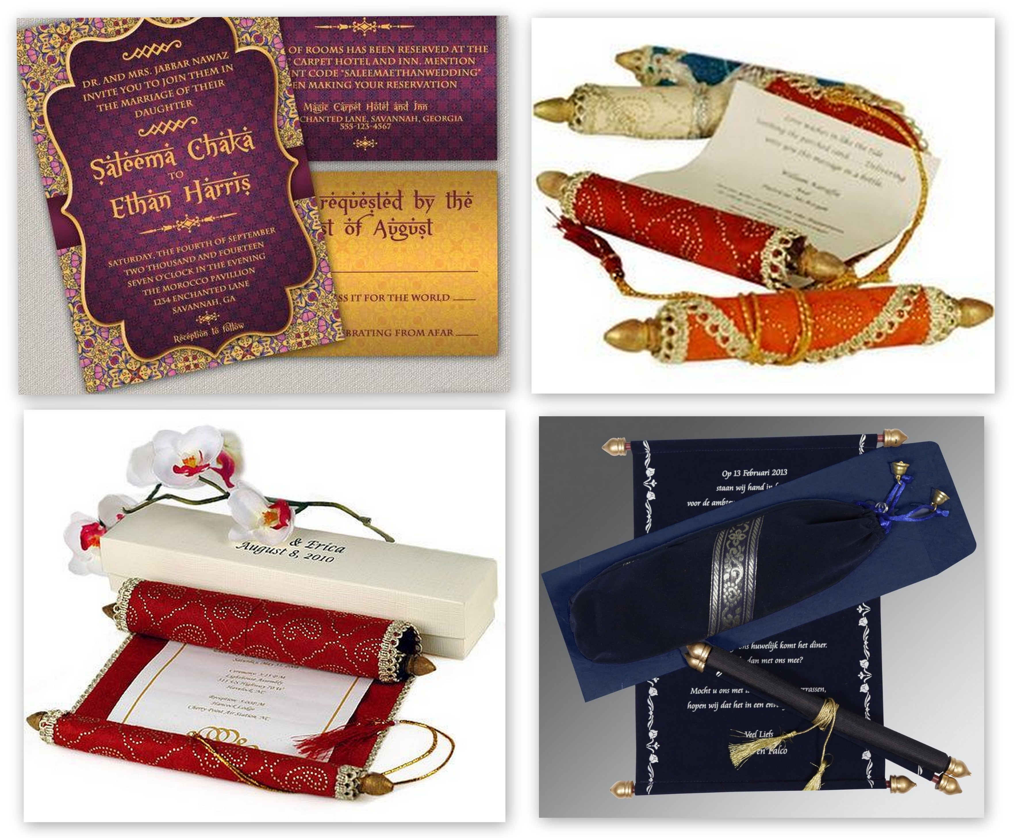 5 Creative Ideas For Arabian Nights Wedding Theme-1003