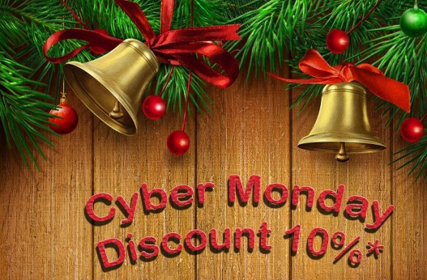 Cyber Monday Offers - 123WeddingCards