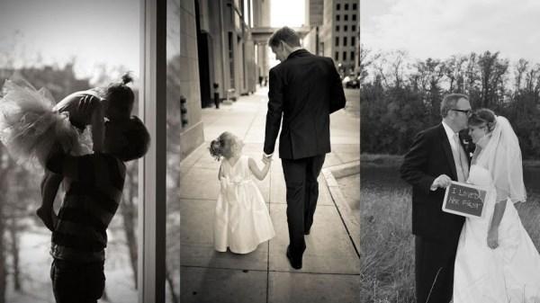 Daughter's wedding- 123WeddingCards