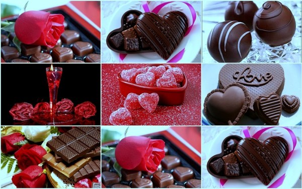Chocolate Day Ideas -123WeddingCards