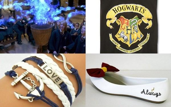 Harry potter wedding ideas - 123WeddingCards
