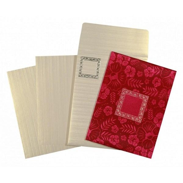 Designer wedding cards