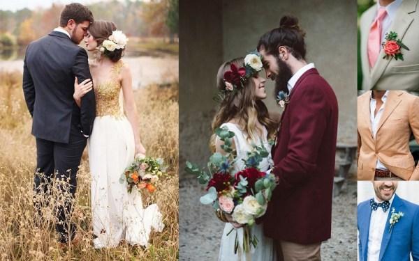 Groom Wedding Dresses Ideas - 123WeddingCards