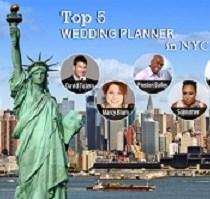 Wedding Planners In NYC | 123WeddingCards