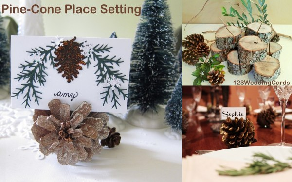 pine-cone-place-setting-123weddingcards