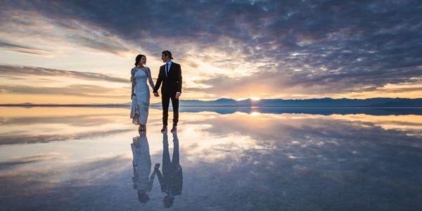 wedding-walk