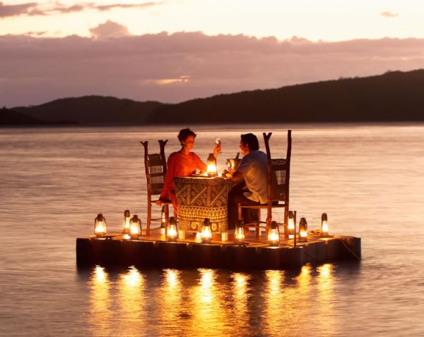 Romantic Honeymoon | 123WeddingCards