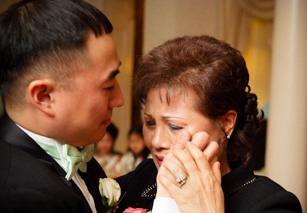 25 Awesome Mother-Son Wedding Song Ideas