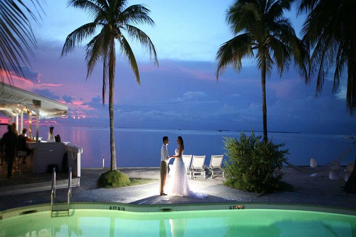 Florida Wedding Venues.Best 10 Wedding Venues To Tie The Knot In Us