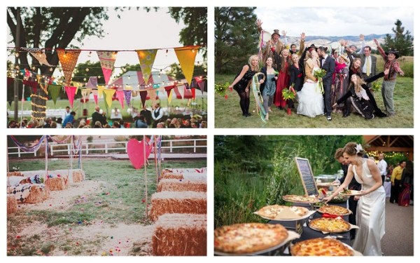 All you need to know about wedding Catering Ideas - 123WeddingCards