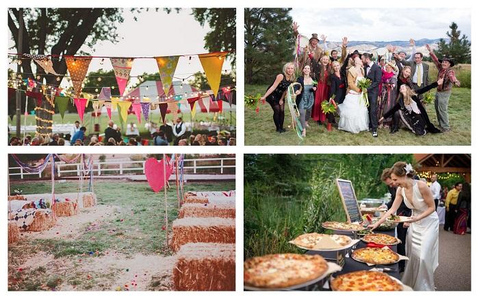 Wedding Catering Ideas by 123WeddingCards