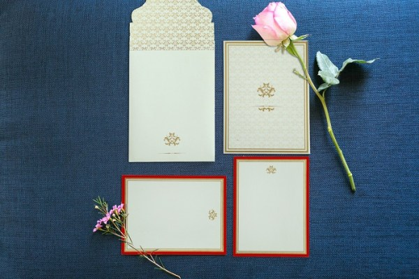 elegant wedding invitations - 123WeddingCards