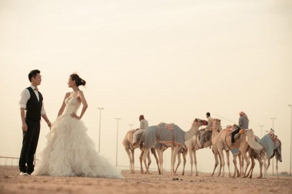 UAE Wedding Traditions- 123WeddingCards