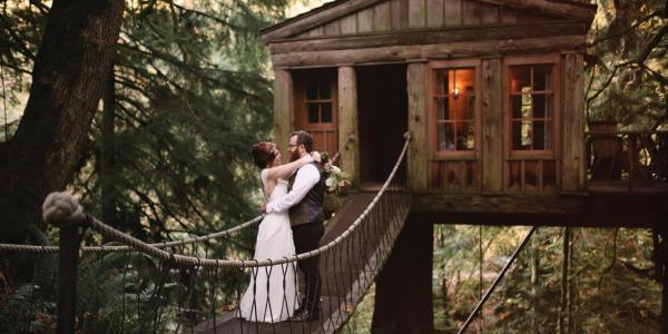 Wedding Traditions In US - 123WeddingCards
