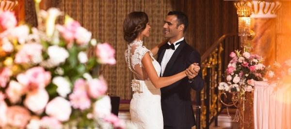 burj al arab dubai wedding