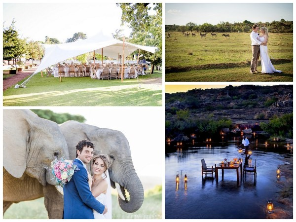 wedding destinations South Africa suggest by 123WeddingCards