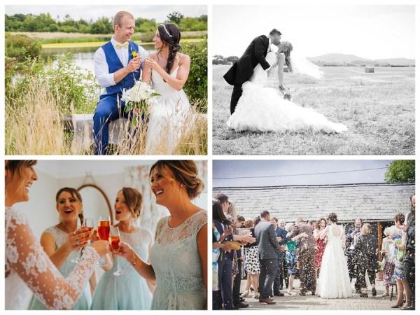 wedding destinations UK suggest by 123WeddingCards